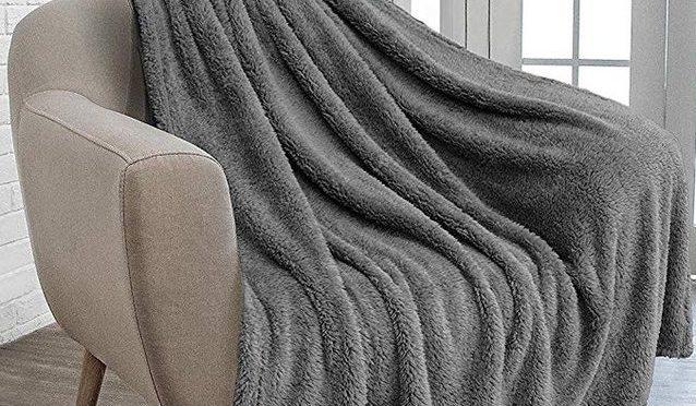 Furrybaby fluffy fleece dog blanket Reviews